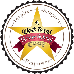 wthscoop | Homeschool, Texas, West texas