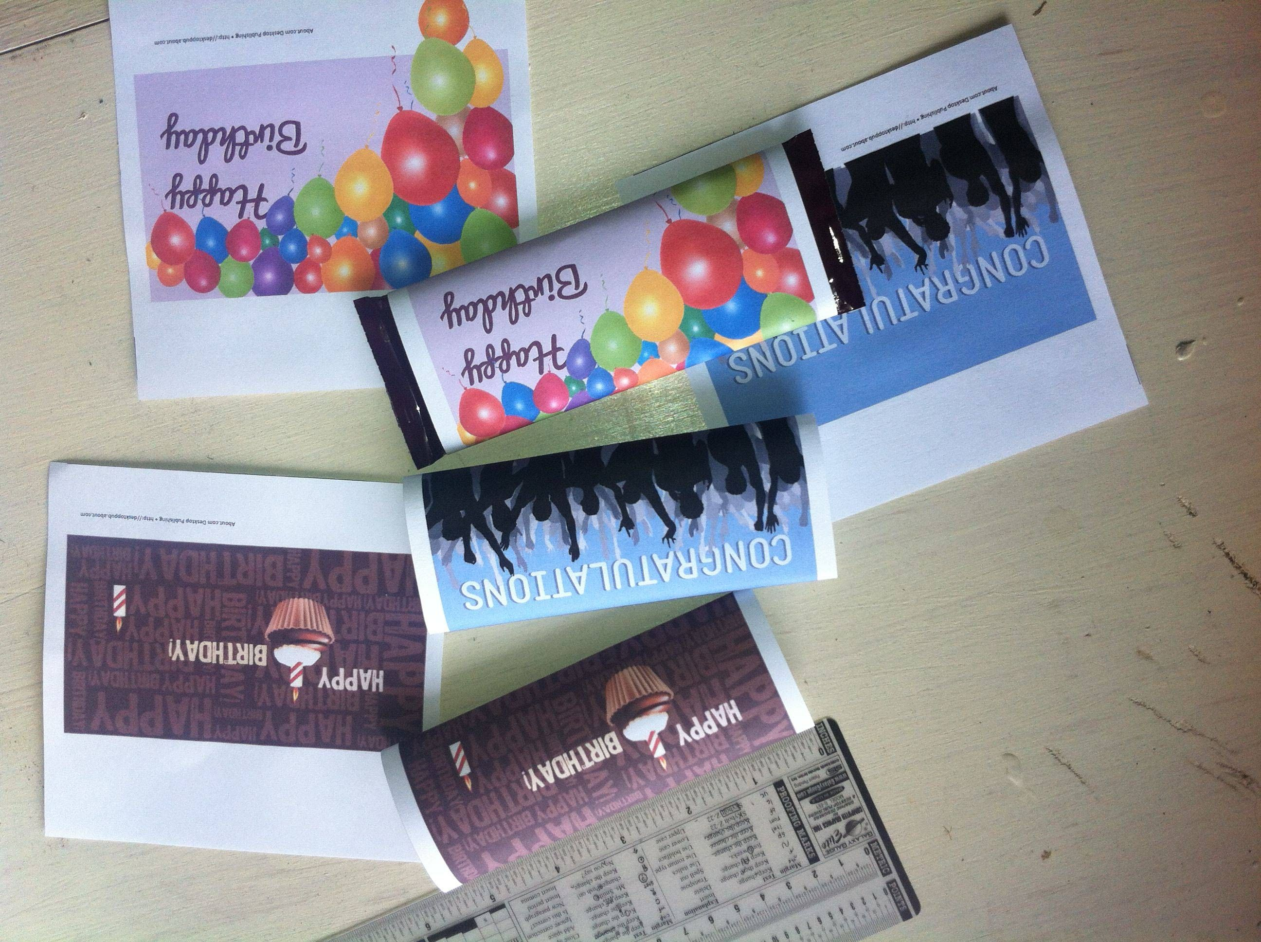 Where Can I Find Free Templates for Commemorative Candy Bar Wrappers ...