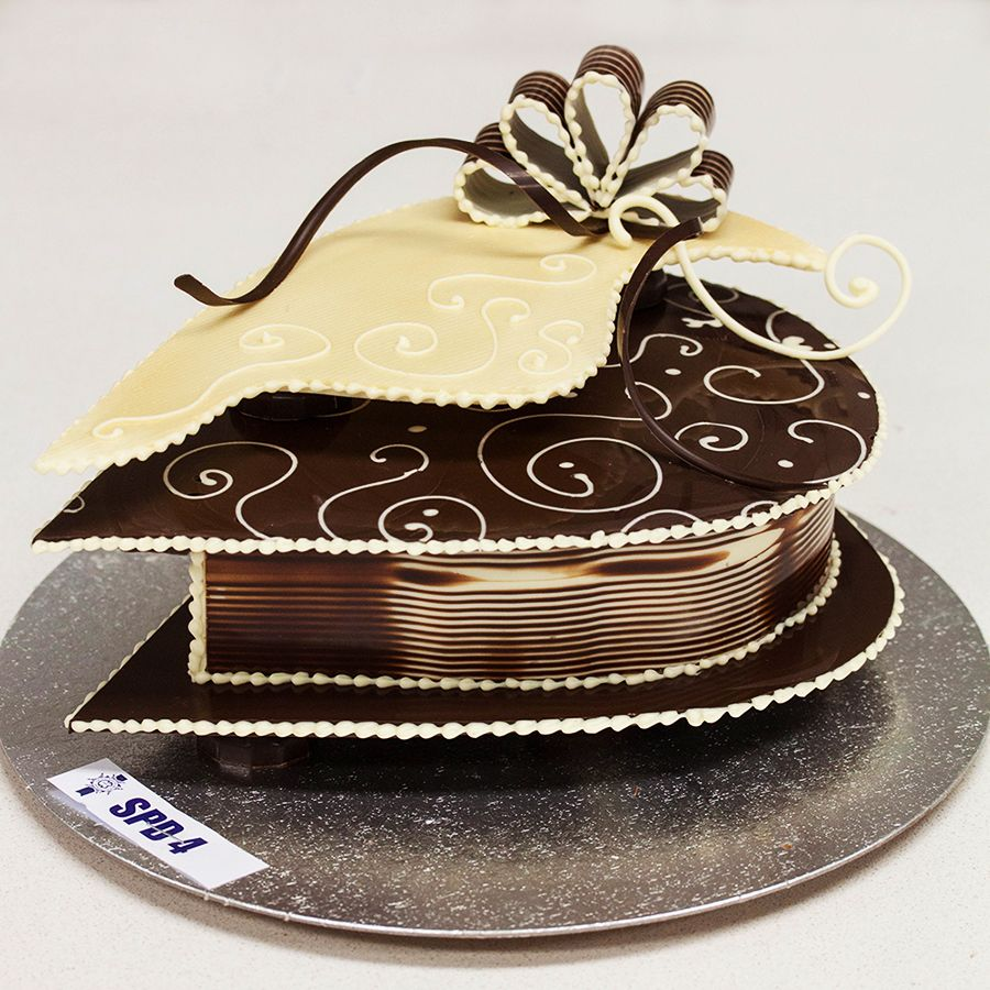 Chocolate box by kupenska