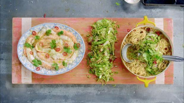 Jamie Oliver Video Jamie Oliver 15 Minuten Rezepte Fisch Einfache Gerichte Rezepte
