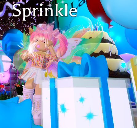 Party Outfit Roblox Unicorn Party Party
