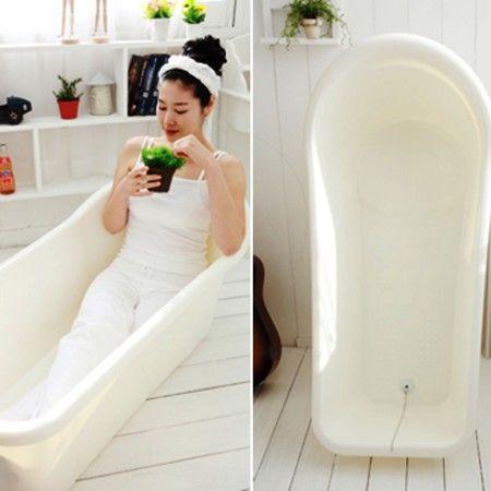 Portable Bathtub Adult More Portable Bathtub Diy Bathtub