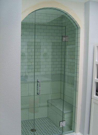 L L Glass L And L Glass Denver Shower Doors Bathroom Glass