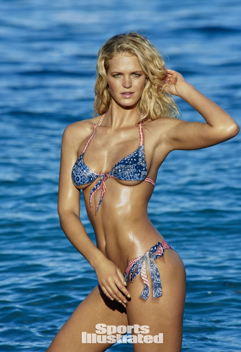 3054e69d01c Erin Heatherton - SI Swimsuit 2015 -10 - GotCeleb | Swimsuit Models ...