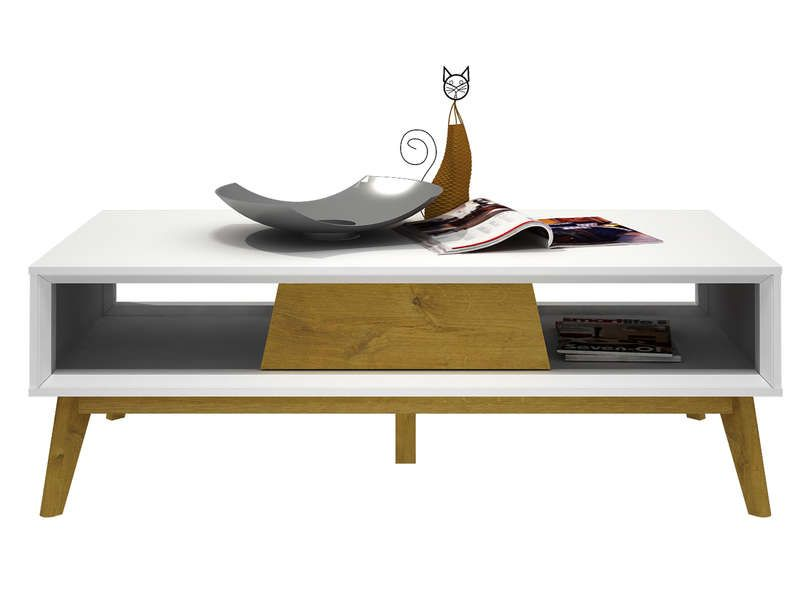Table Basse Rectangulaire Forza Table Basse Rectangulaire Table