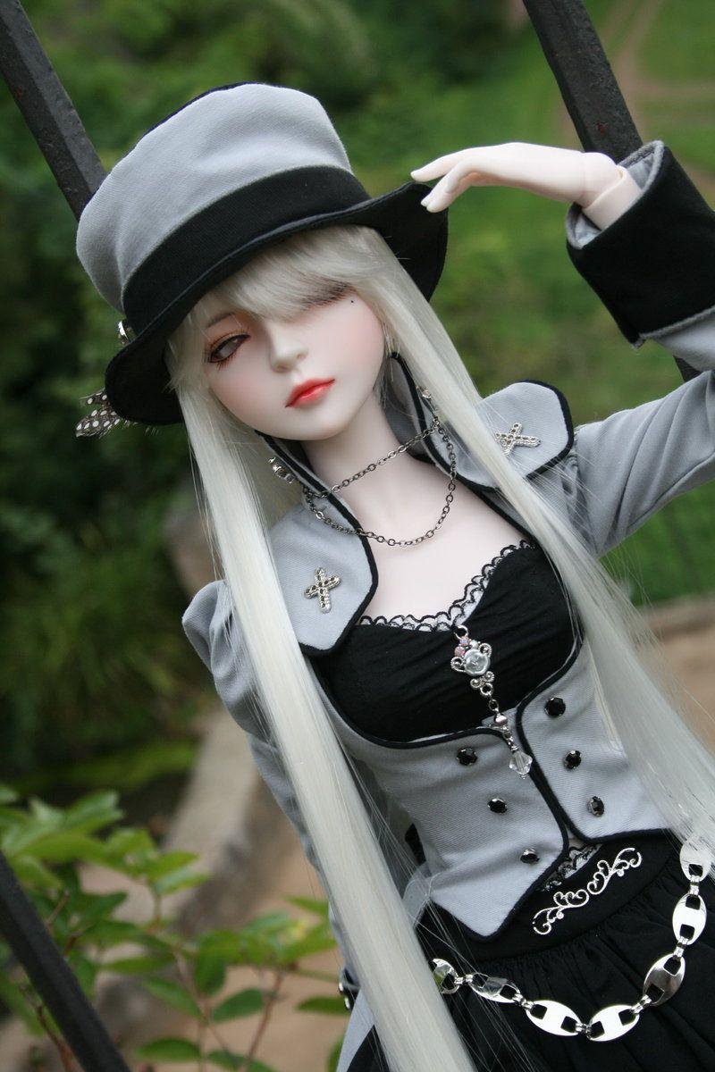 Grey Lady 9 by Yonezou on DeviantArt