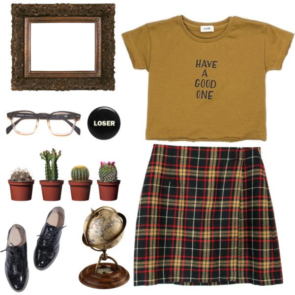 Untitled #47 by kittymaid on Polyvore featuring moda and Authentic Models
