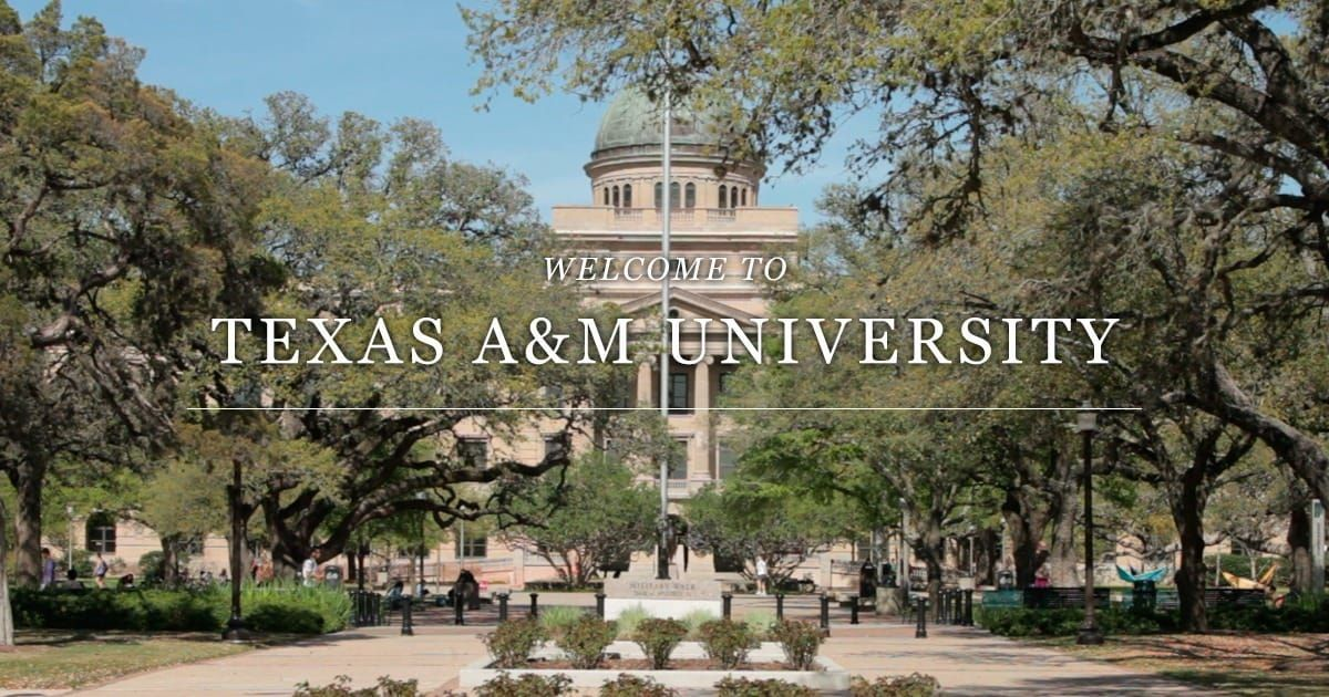 21 Tips For The Fightin Texas Aggie Class Of 2021 College Tour Texas A M University University Admissions