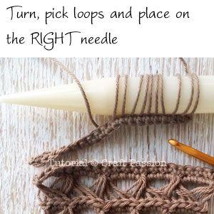 right-needle-loop