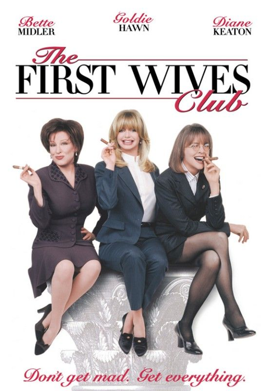 It Doesn T Get Better Than Bette Midler Goldie Hawn And