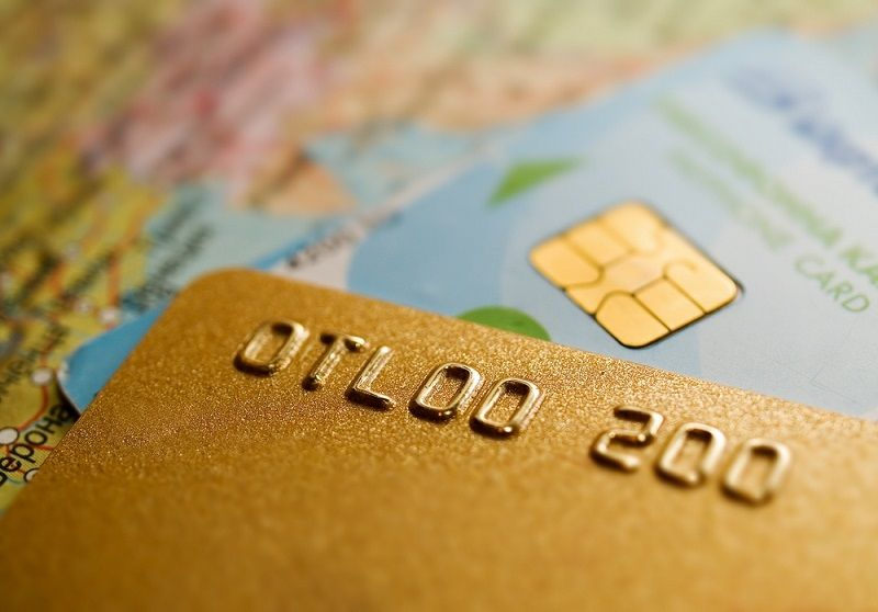 Best credit cards with no foreign transaction fees