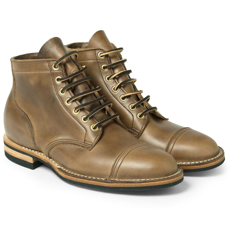 Viberg Chaussures À Lacets EodLg