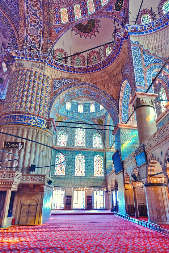 Istanbul Travel Guide - Awesome Things to do, Must-Try Restaurants and Cool Places to Stay