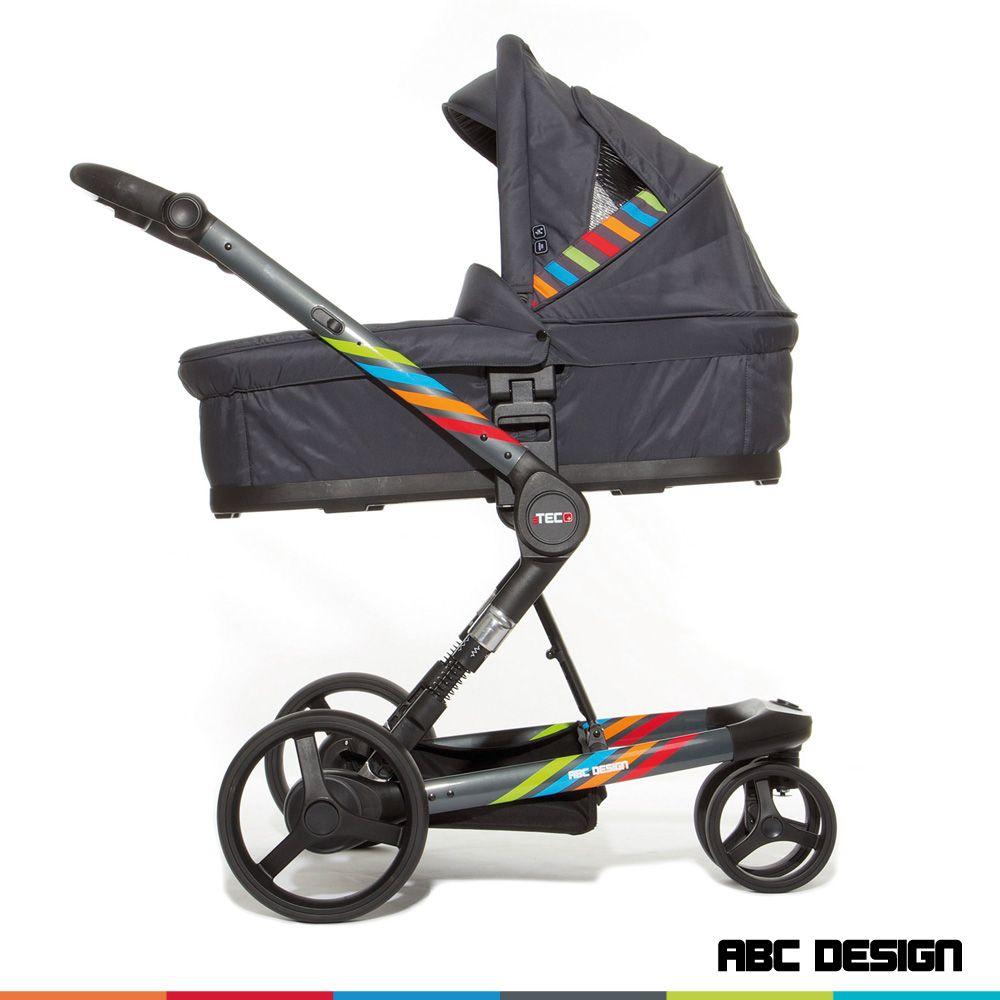 Dreiradwagen 3Tec PLUS | 3Tec PLUS three-wheeler