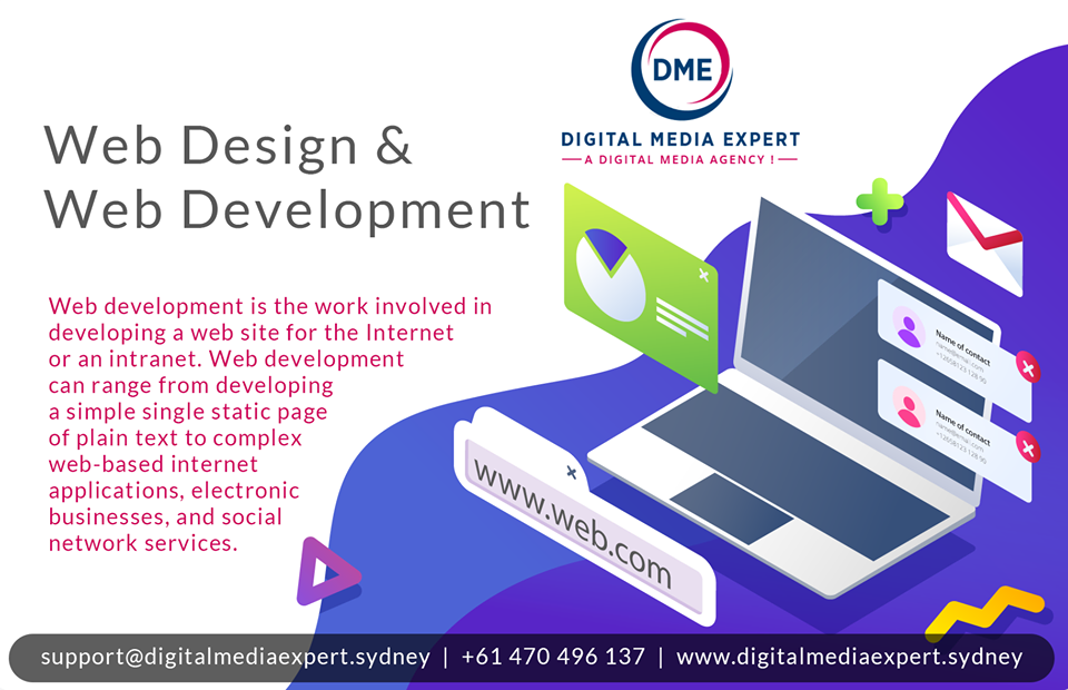 Website Development Company In Sydney Australia In 2020 App Development Companies Website Development Company Web Development