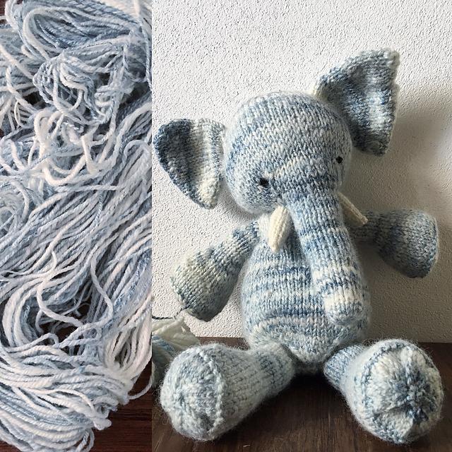 Beautiful Projects - Handspun Yarn — Ysolda