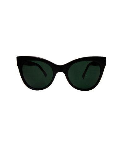 02c74e2bbba2 KamaliKulture SQUARE CAT EYE SUNGLASSES BLACK  98. KamaliKulture SQUARE CAT  EYE SUNGLASSES BLACK  98 Cat Eye Sunglasses