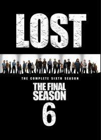 Lost - kausi 6: The Final Season (5-disc) DVD 15,95€