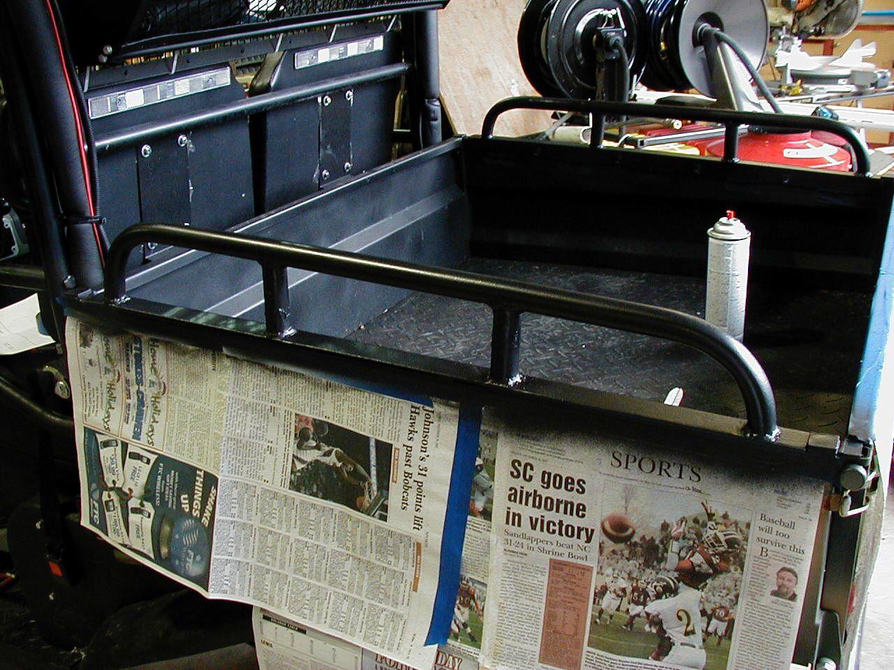 Best 20+ Bed liner spray ideas on Pinterest | Truck bed liner ...