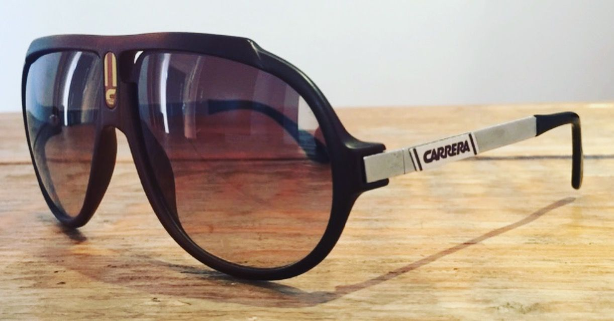 """2d1b6461463b7 New august-summer collection lots of """"MIAMI VICE"""" Carrera shades in dif  sizes and colors  genuine vintage sunglasses  carrera  sunglasses  vintage  ..."""