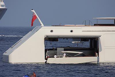 sf99 yacht tenders peter seyfferth ps stm09. Black Bedroom Furniture Sets. Home Design Ideas