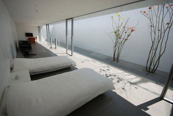 Minimalist House | Minimalist house, House and Building