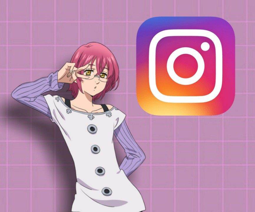 Gouthor anime instgram app icon in 2020 android app icon