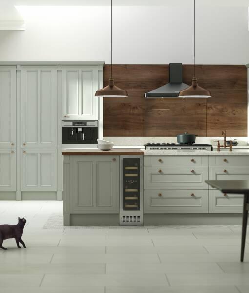 Kitchens UK's No.1 Fitted Kitchen Retailer Wren