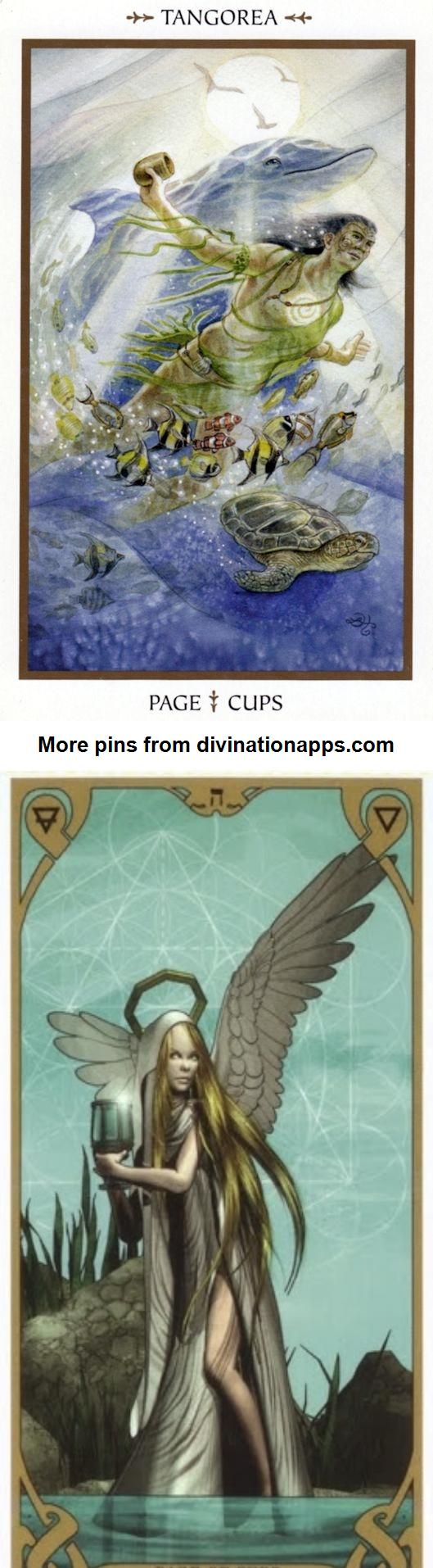 A descrição de Free Tarot Card Reading 2020 & Tarot Cards Meaning