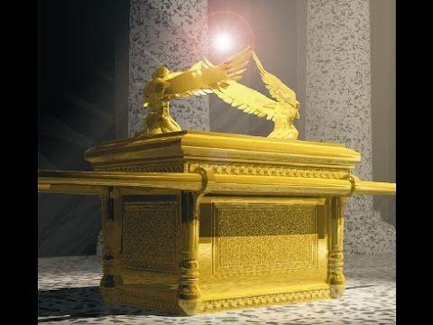 Vamos adorar a Arca da Aliança ! Quadrangular