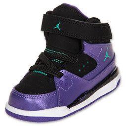 reputable site 22776 2b2db Boys' Toddler Jordan Flight Club 91 Basketball Shoes ...