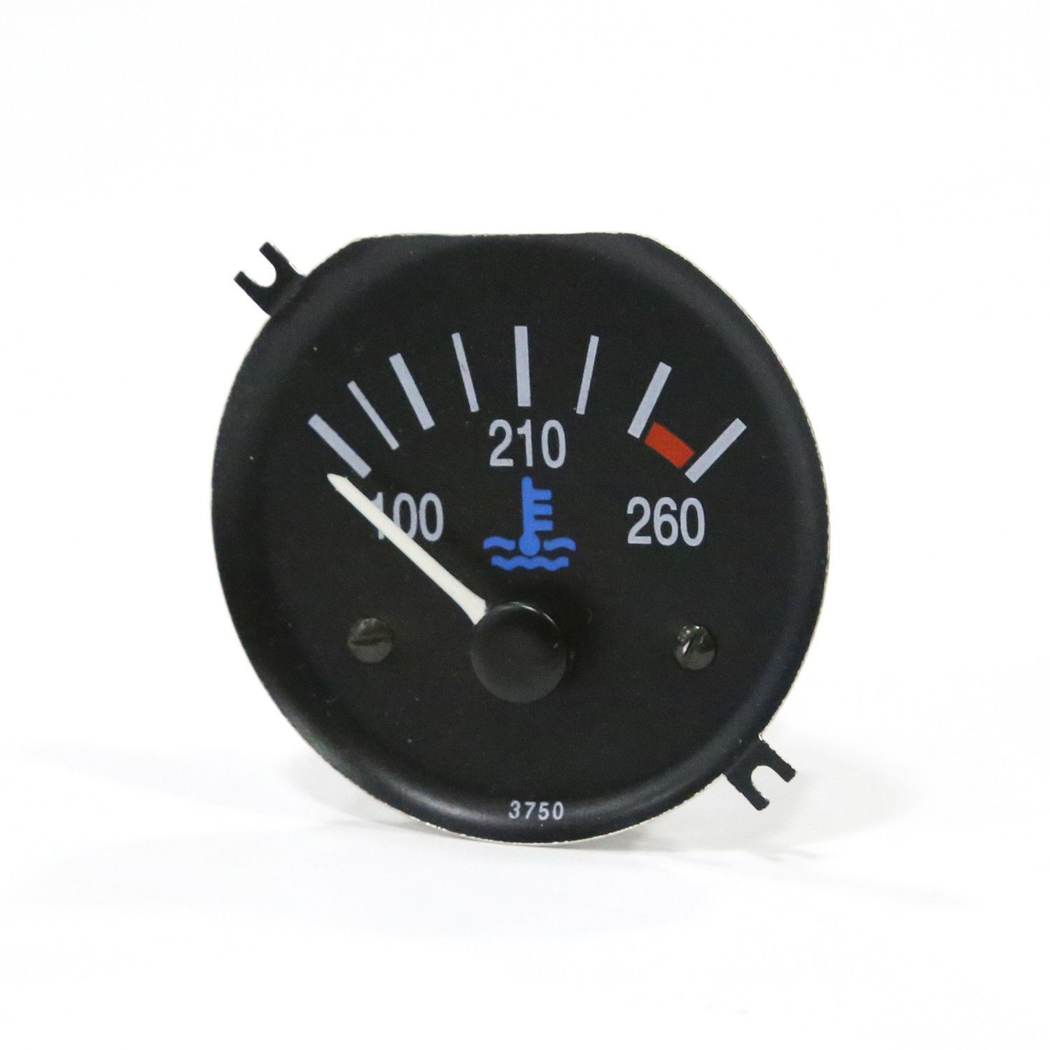 medium resolution of engine temperature gauge 87 91 jeep wrangler yj