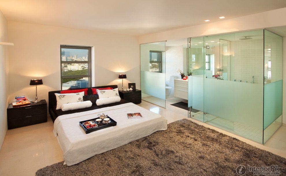 bagno in camera da letto - | Banyo | Pinterest | Traumhäuser und ...