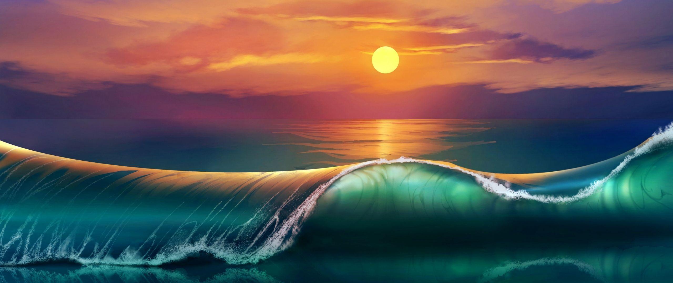 Greece Sunset Wallpaper Desktop BozhuWallpaper