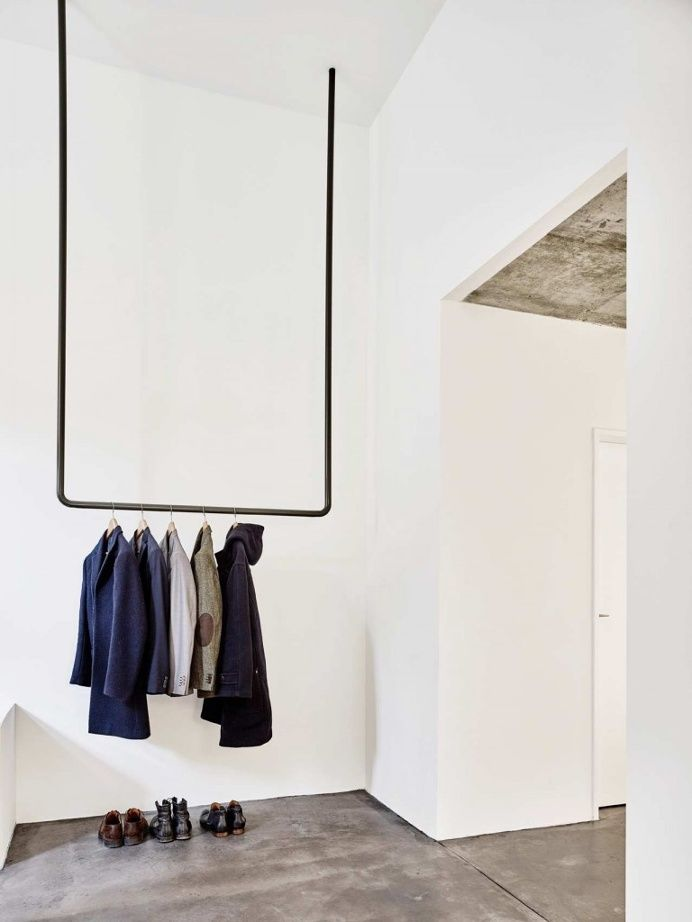home entry idea minimalist goods delivered to you