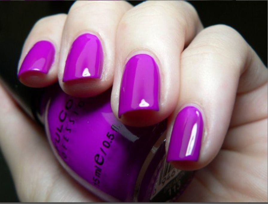 Pin by Marilyn White on PRETTY NAILS | Pinterest