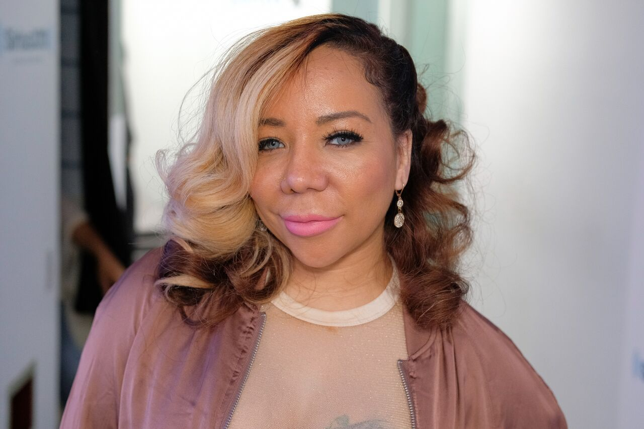 Tiny Harris Is Showing Love To Family And Friends And Supports Black-Owned Businesses #TinyHarris celebrityinsider.org #Lifestyle #celebrityinsider #celebritynews #celebrities #celebrity #rumors #gossip