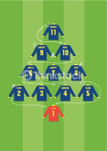 Team Formation In The Shape Of A Christmas Tree Christmas Tree Themes Christmas Tree Tree