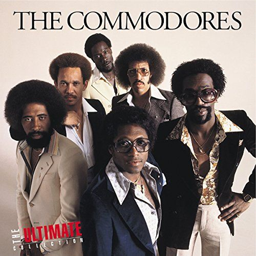 Commodores Ultimate Collection: Image Result For The Commodores (With Images)