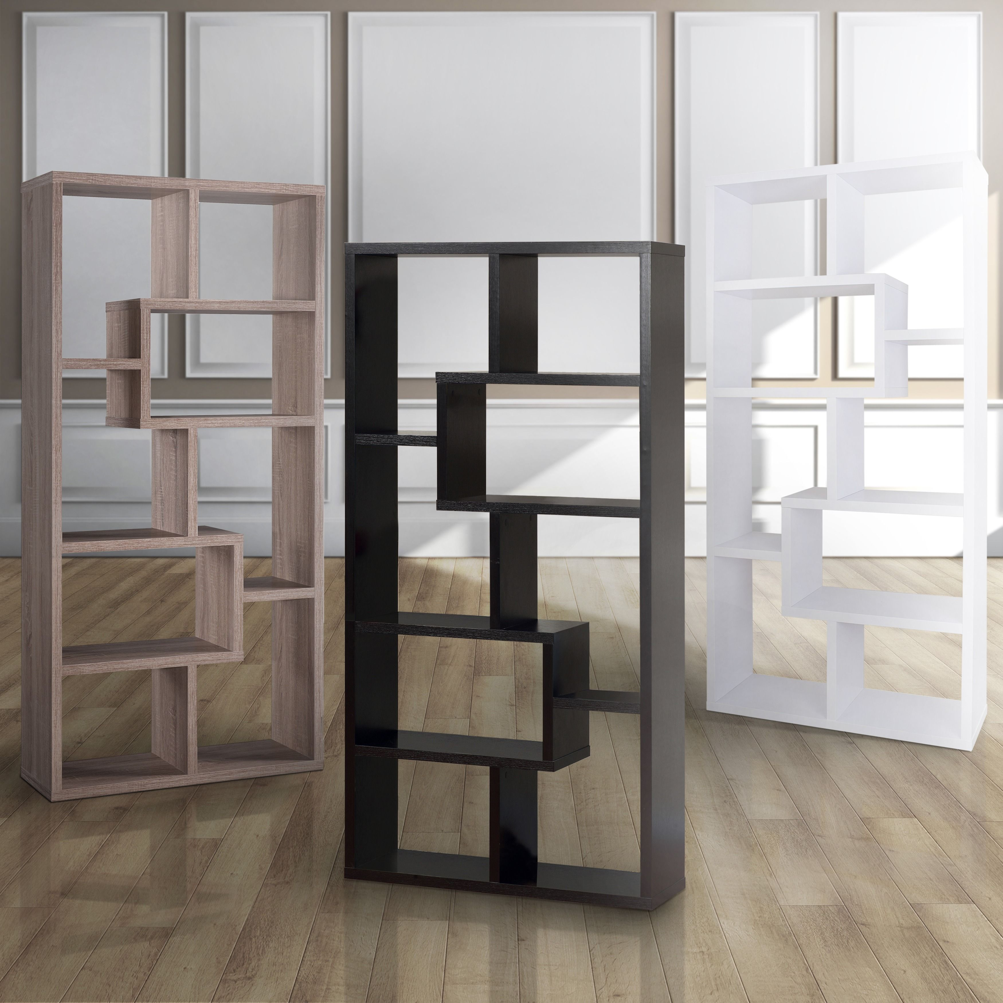 Book Shelves Home Goods: Free Shipping On Orders Over $45