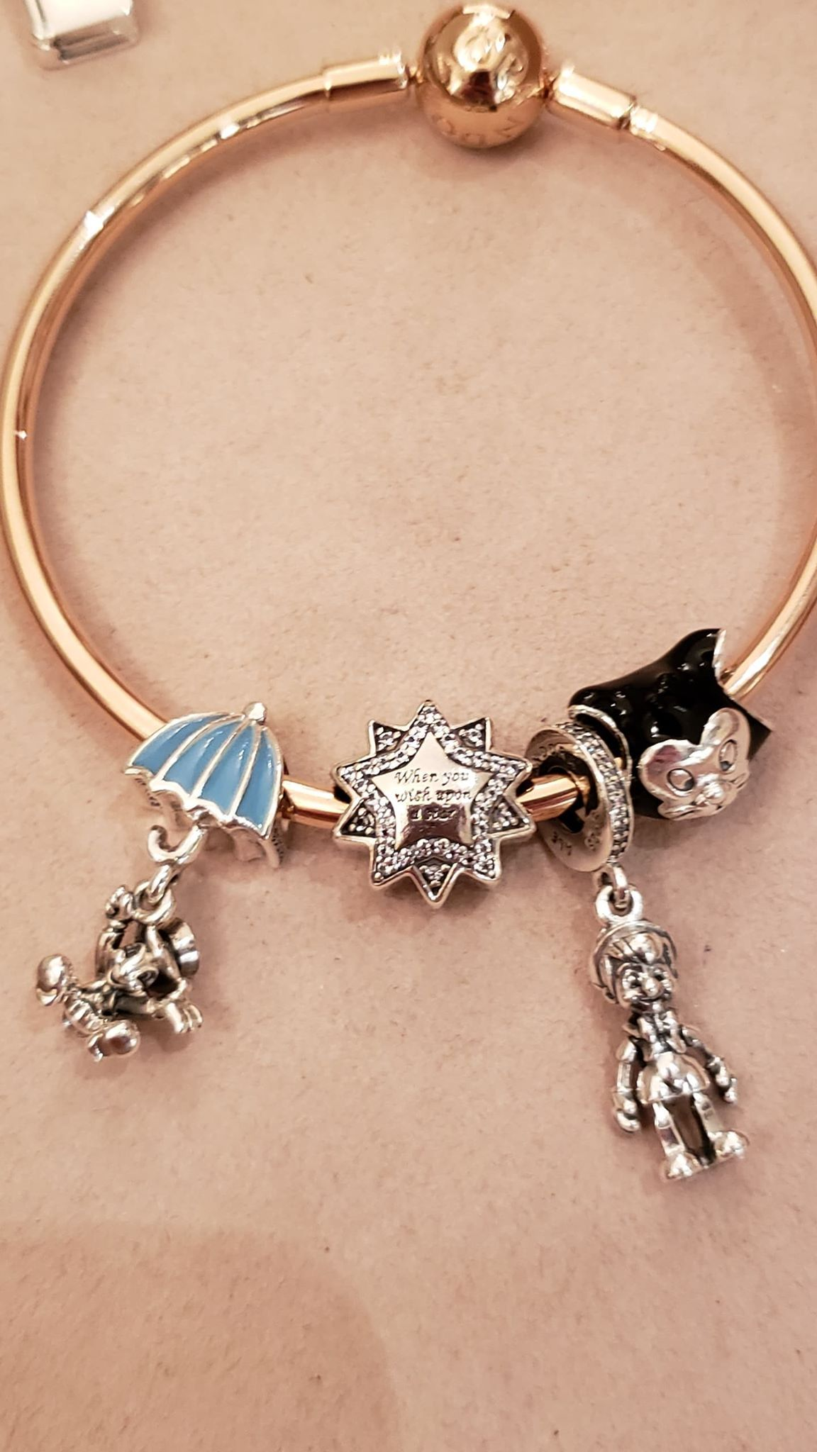 ea74ab565 Disney Parks Pandora Collection Is Now Available Online | Disney ...