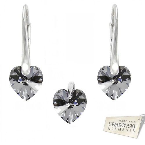 Set Swarovski Elements Divine Jewellery eshop  65736d0bee2