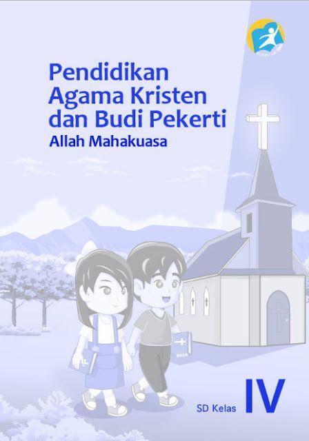 Soal Agama Kristen Kelas 6 Semester 2 Dan Kunci Jawaban