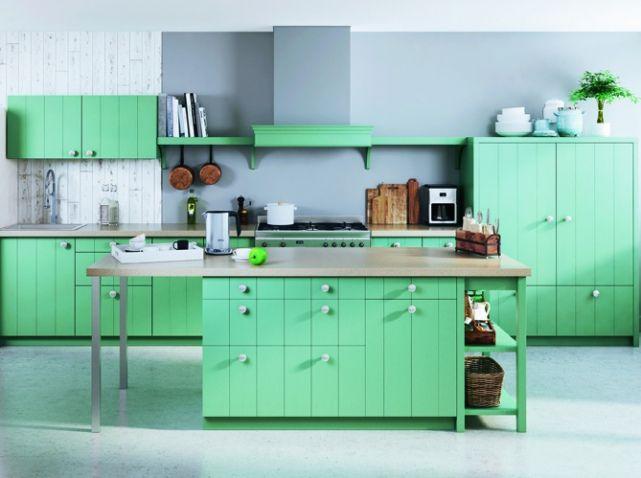 Cuisine colorée : découvrez toutes nos inspirations - Elle ...