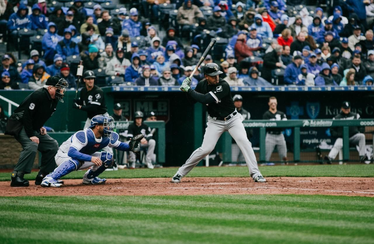 March 30 2018 Chicago White Sox tie the alltime MLB
