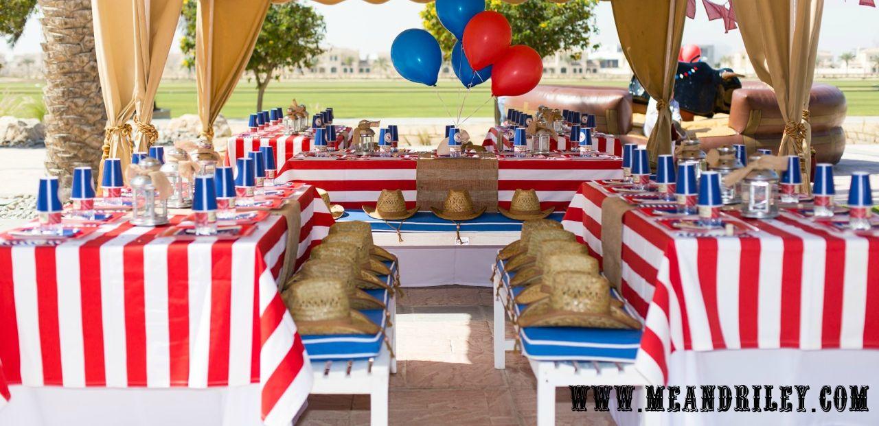 Cowgirl Birthday Decorations Cowboy Theme Party Decorations Out Some More Cowboy Party