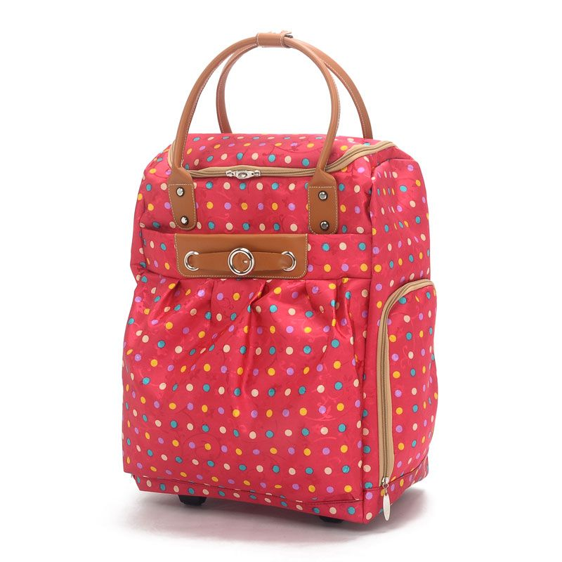 Travel-boarding-trolley-bag-designer-rolling-luggage-women ...