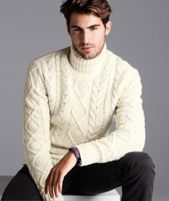 View Guy With Sweater Around Neck Wallpapers