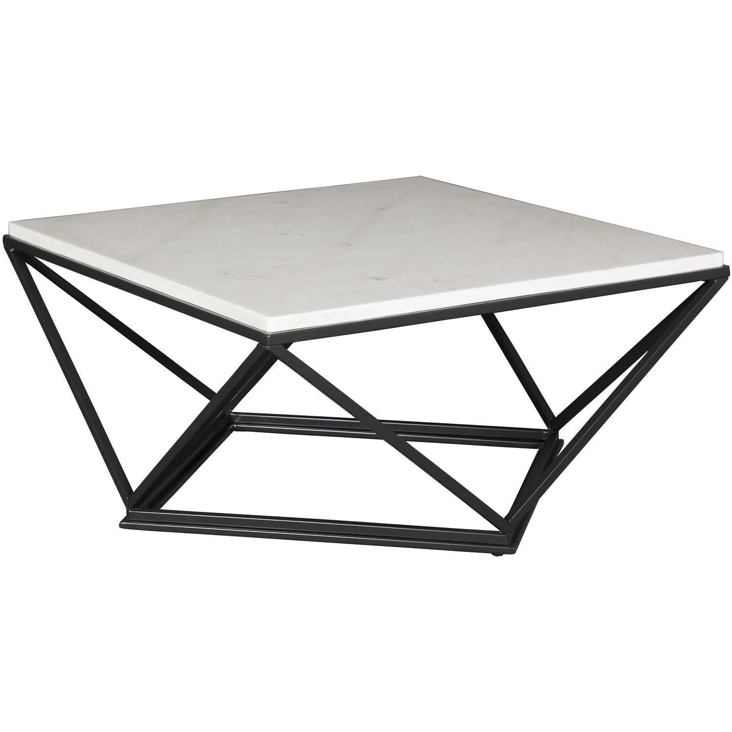 Riko Cocktail Table Square Marble Coffee Table Marble Top Coffee Table Coffee Table [ 1500 x 1500 Pixel ]