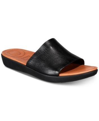 best service 331c3 ced65 FitFlop Sola Slide Sandals Women Shoes in 2019 | Products ...